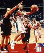 Sam Cassell New Jersey Nets LIMITED STOCK 8x10 Photo