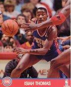 Isiah Thomas Detroit Pistons LIMITED STOCK 8X10 Photo