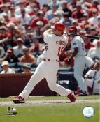 Jim Edmonds St. Louis Cardinals LIMITED STOCK 8X10 Photo