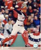 Jason Varitek Boston Red Sox LIMITED STOCK 8x10 Photo