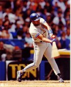 Joe Carter Toronto Blue Jays LIMITED STOCK 8X10 Photo
