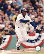 Ellis Burks Boston Red Sox LIMITED STOCK 8X10 Photo