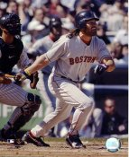 Johnny Damon Boston Red Sox SUPER SALE 8X10 Photo