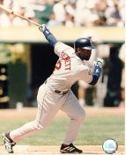 Carl Everett Boston Red Sox LIMITED STOCK 8X10 Photo