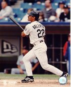 Jose Valentin Chicago White Sox LIMITED STOCK 8X10 Photo