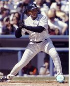 Bernie Williams New York Yankees LIMITED STOCK 8X10 Photo