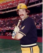 Dale Berra Pittsburgh Pirates LIMITED STOCK 8X10 Photo