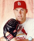 Andy Benes St. Lous Cardinals  LIMITED STOCK 8x10 Photo