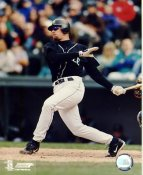 Jay Buhner Seattle Mariners LIMITED STOCK 8X10 Photo