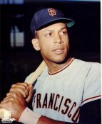 Orlando Cepeda San Francisco Giants No Hologram LIMITED STOCK 8X10 Photo