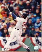 Jose Offerman Boston Red Sox LIMITED STOCK 8x10 Photo