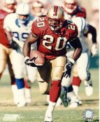 Garrison Hearst San Francisco 49ers LIMITED STOCK 8X10 Photo