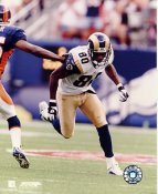 Isaac Bruce St. Louis Rams LIMITED STOCK 8X10 Photo
