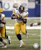 Jerome Bettis Pittsburgh Steelers LIMITED STOCK 8x10 Photo