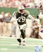 Keyshawn Johnson New York Jets LIMITED STOCK 8X10 Photo