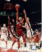Brent Barry Seattle Sonics LIMITED STOCK 8X10 Photo