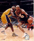 Vin Baker Seattle Sonics LIMITED STOCK 8x10 Photo