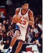 Marcus Camby New York Knicks LIMITED STOCK 8X10 Photo