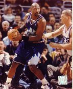 Karl Malone Utah Jazz LIMITED STOCK 8X10 Photo