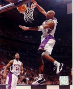 Vince Carter Toronto Raptors LIMITED STOCK 8X10 Photo