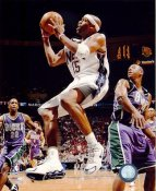 Vince Carter New Jersey Nets LIMITED STOCK 8X10 Photo