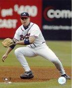 Chipper Jones Atlanta Braves LIMITED STOCK 8X10 Photo