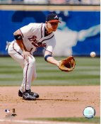 Chipper Jones Atlanta Braves LIMITED STOCK 8X10 Photo