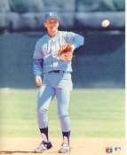 Kevin Seitzer Kansas City Royals Glossy Card Stock LIMITED STOCK 8X10 Photo