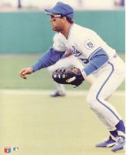 George Brett Kansas City Royals Glossy Card Stock LIMITED STOCK 8X10 Photo