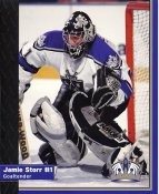 Jamie Storr Los Angeles Kings 1999-2000 Promo Photo on Glossy Card Stock SUPER SALE 8x10 Photo